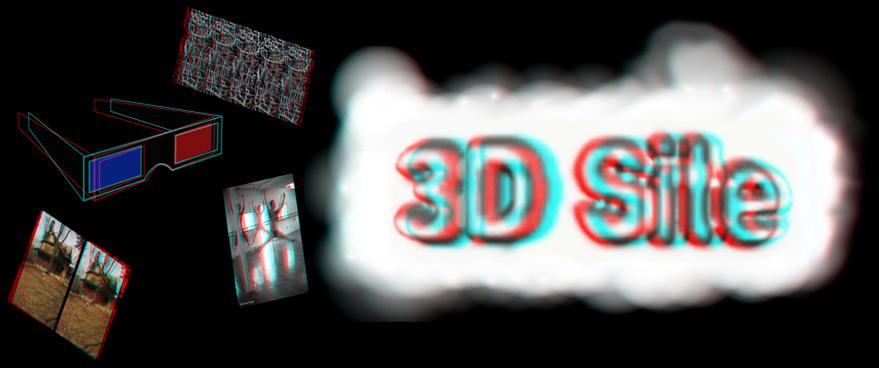 3d site 3d site